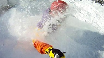 Snowboard - Самокоз - Тошо Янев - Tosho - Vail 10/11 Hd