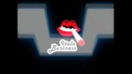 Yuri Alexeev - Back To Back - Dandi & Ugo remix - Italo Business label group (official video)