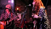 Monalisa Twins - The Last Time (the Rolling Stones cover) - на живо!