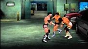 Wwe 12 - Road To Wrestlemania Hero Story ft. Jacob Cass Part 18 (final Part)