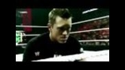 The Miz Mv - Out Of Blood