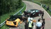 Breaking: Toyota's chief test driver dies behind wheel of Lfa in Germany
