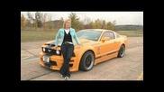 Fifth Gear: Web Tv Edition 12 - 1000bhp Ubb Mustang & Wales Ra