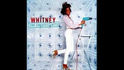 Whitney Houston - The Greatest Hits (cd2)