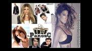 Best New Greek Mix 2013 No2 - Dj Panos C
