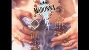 Madonna - Like a Prayer (full Album) [1989]