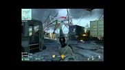 Modern Warfare 3 Spec Ops With marto