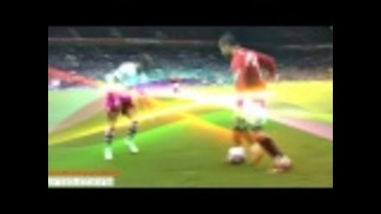 Cristiano Ronaldo Manchester United Skills and Goals Hd
