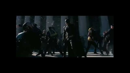 The Dark Knight Rises - Official Teaser Trailer 2