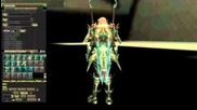 Lineage 2 Ixion Master Set Preview Mfighter Custom