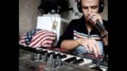 Луд руски beatboxer-masta Mic