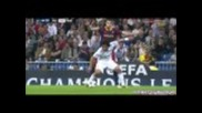 Fc Barcelona Hollywood Cheaters | Hd 2011
