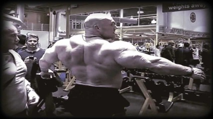 Bodybuilding Motivation-начин на живот