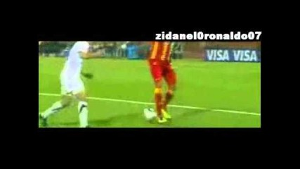 Football skills Battle !!!new!!! 2010//2011