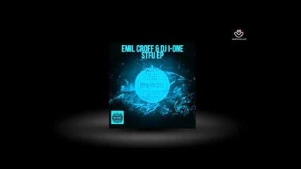 Emil Croff & I-one - Stfu Ep
