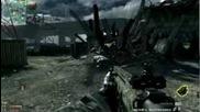 Cod Mw3 - Overtime Assassin
