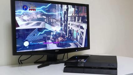 Предварителен преглед на Playstation 4 - ele.bg