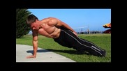 How to Learn to do a Perfect Form Pushup (back to the Basics)
