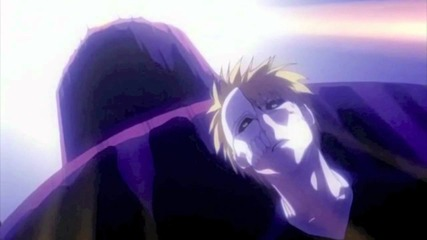 Bleach Amv-dark