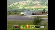 Krasimir Stefanov - Super Drift Series-drift nissan