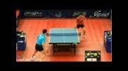 Wang Liqin vs Kenji Matsudaira