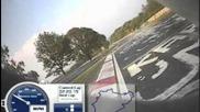 Свeтовен Рекорд! Най-бързата обиколка на Нюрбургринг Нордшлайфе с мотор