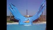 "Aquapark Nessebar - "" Цунами """