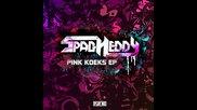 Spag Heddy - Pink Koeks (original Mix)