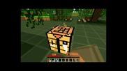 minecraft survival ep1