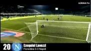 Serie A 2011/12 • Top 20 Goals • Hd