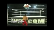 Rey Mysterio and Sin Cara (mistico) Titantron 2011 ~ The Luchador's Hd