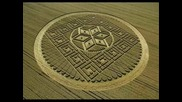 Atlantis Voyage with Crop Circle Ufo next frequency level 2012 ( Level 1-10 Completed