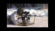 Руските оръжейници изпробват бъдеща термична оптика