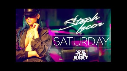 Steph Lecor - Saturday Lyric