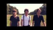 The Downtown Fiction - I Just Wanna Run [official Music Video]