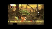Shank 2 Gameplay with Krisko0o