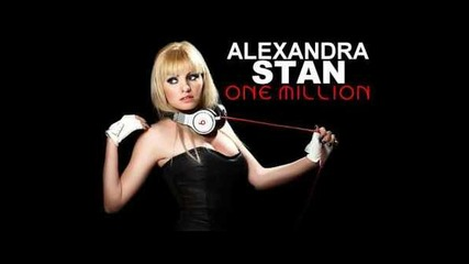 Aleksandra Stan-one milion