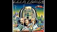 Eela Craig - Hats of glass ( Full Album )progressive, Rock