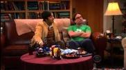 Теория за големия взрив Сезон 6 / The Big Bang Theory - Season 6 Premiere Promo