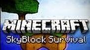 Minecraft:skyblock [w/danny]