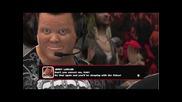 The Wrestling Dead: Episode 3