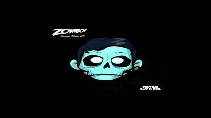 Zomboy - Organ Donor ( [ Bass Boosted ] )