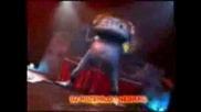 Crazy Frog - Mortal Kombat