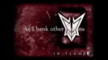 In Flames - Discover me like emptiness