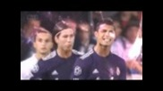 Cristiano Ronaldo 2011 Yeah Effect Test by Legend7bg
