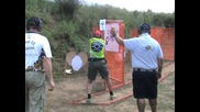 Ipsc Level Iii ,bg Grand Open 2013. Zlatomir Milanov