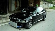 Bmw E36 M3 Smg Turbo