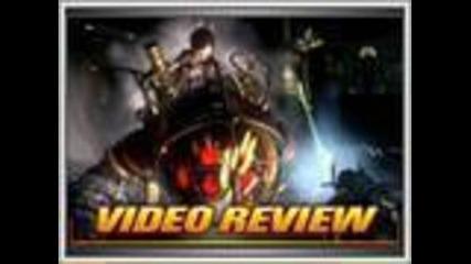 Bioshock 2 Review