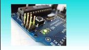 Как работят Led (light-emitting diode) диодите.