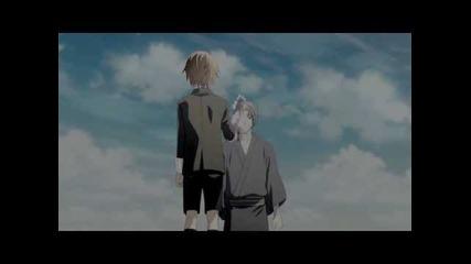kuroda/tsukishima - i have loved you all along